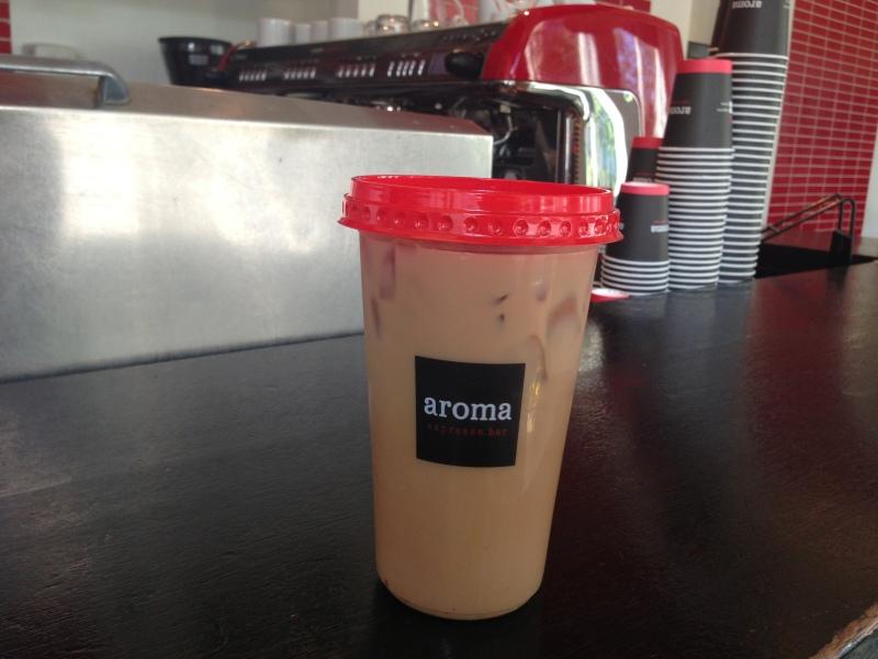 Aroma Espresso