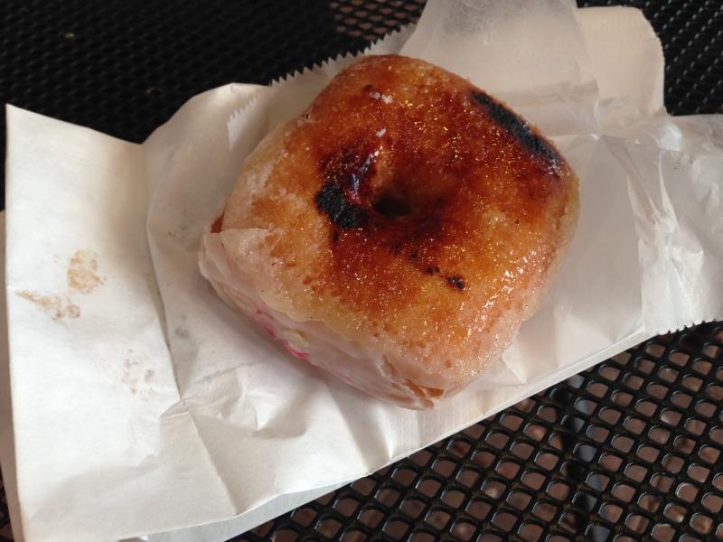 Astro Donut