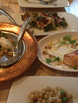 Zaytinya-Dinner