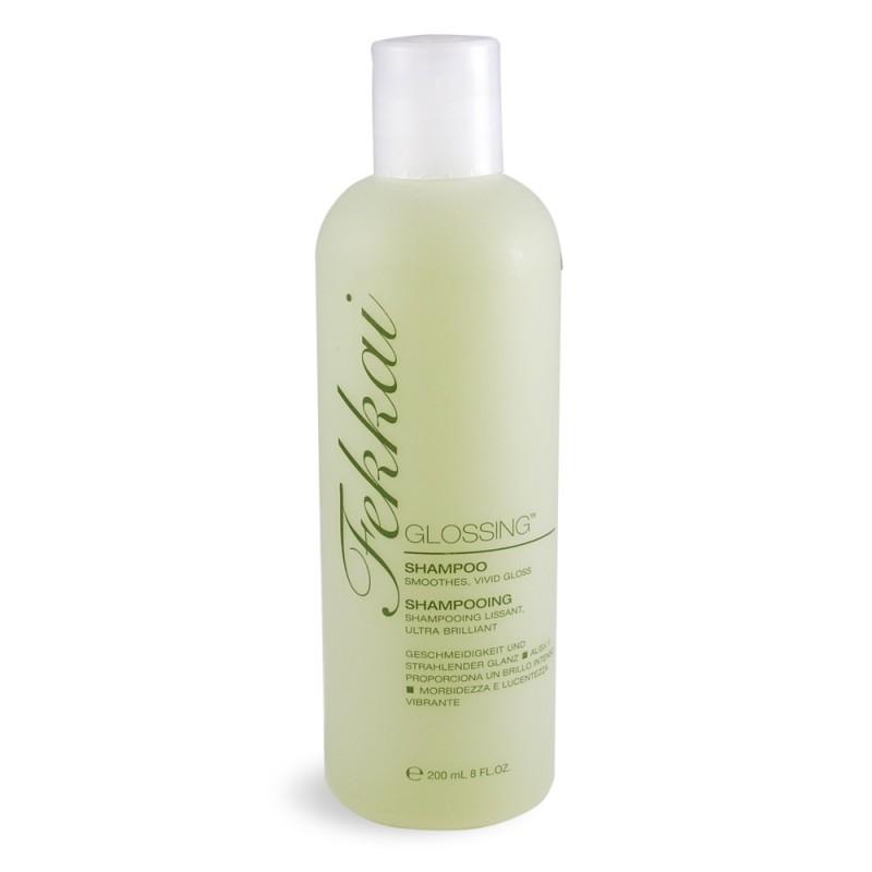 Fekkai Glossing Shampoo