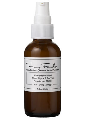 Tammy Fender Holistic Skin Care Clarifying Dermagel